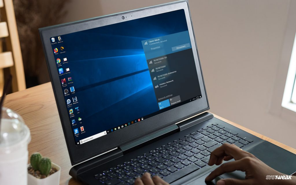 Steps To Block Neighbor's Wi-Fi Network From Available Connections On Windows