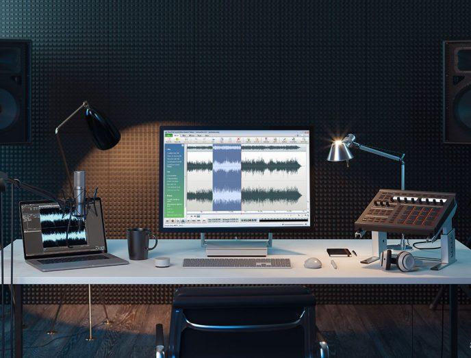 WavePad Audio Editor, Best Audio Editor in the League!