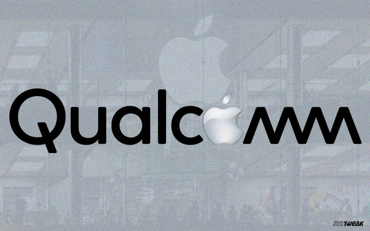 Why Qualcomm And Apple Settled The Biggest Win Of Business Monopoly