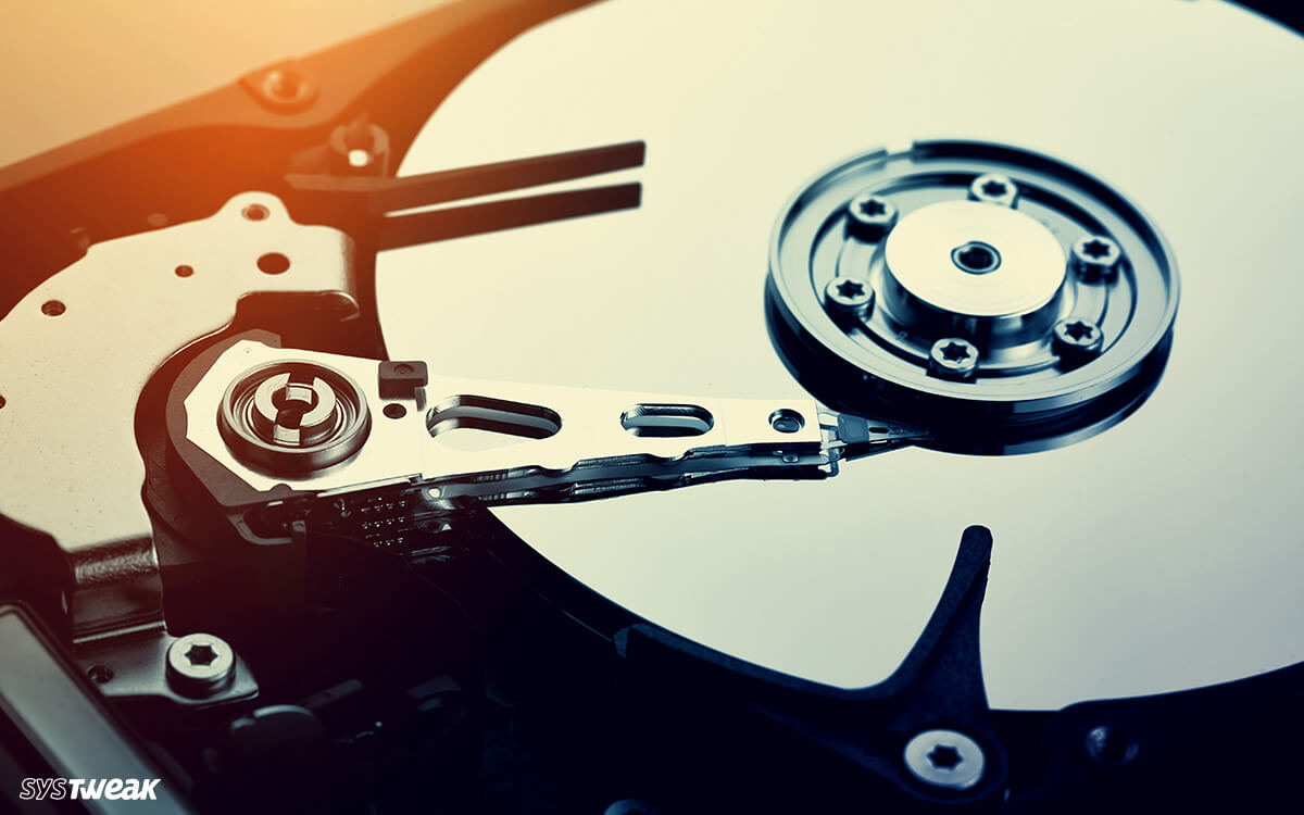 Best Hard Drive Recovery Software for Windows 10, 8, 7