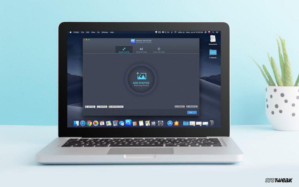 Best Bulk Image Resizer for Windows and Mac to Resize Multiple Photos