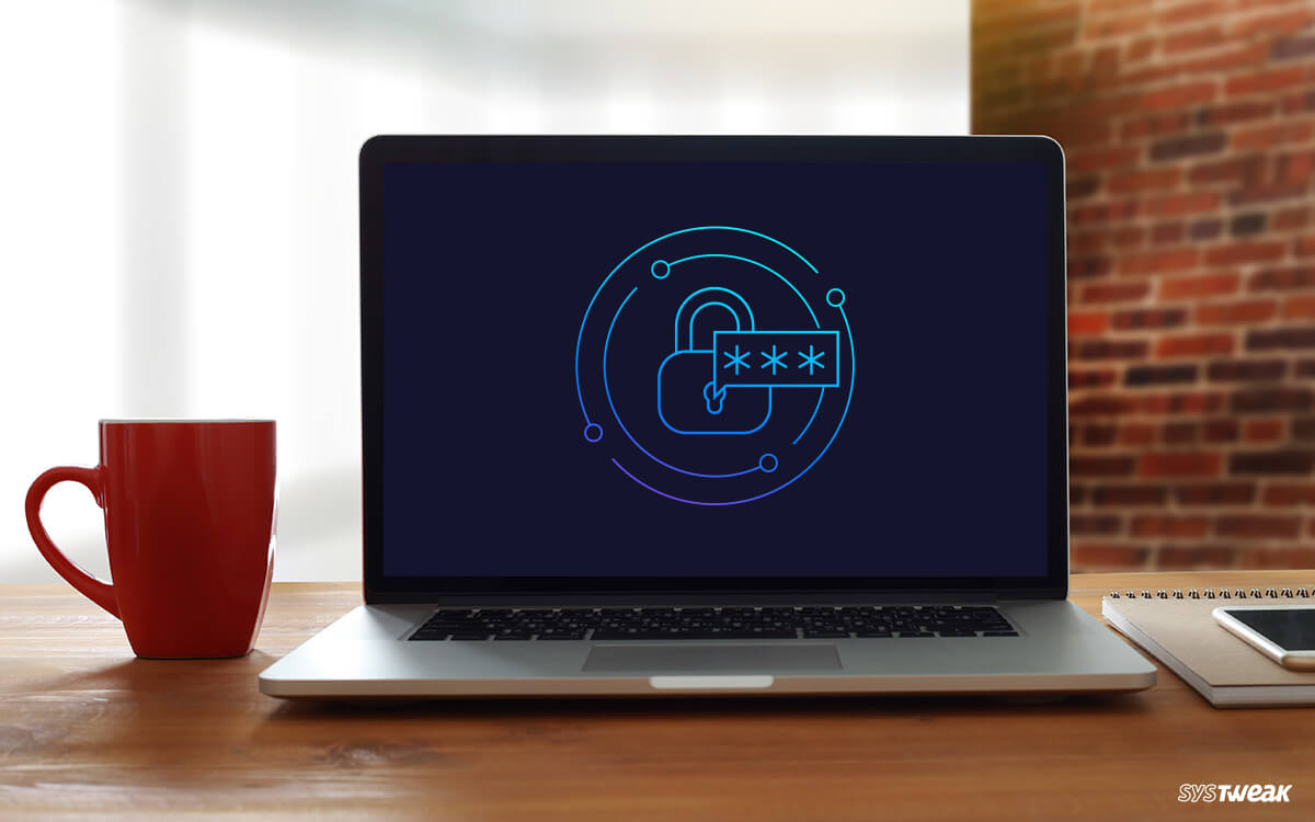 How Can I Protect My Mac With Password Manager