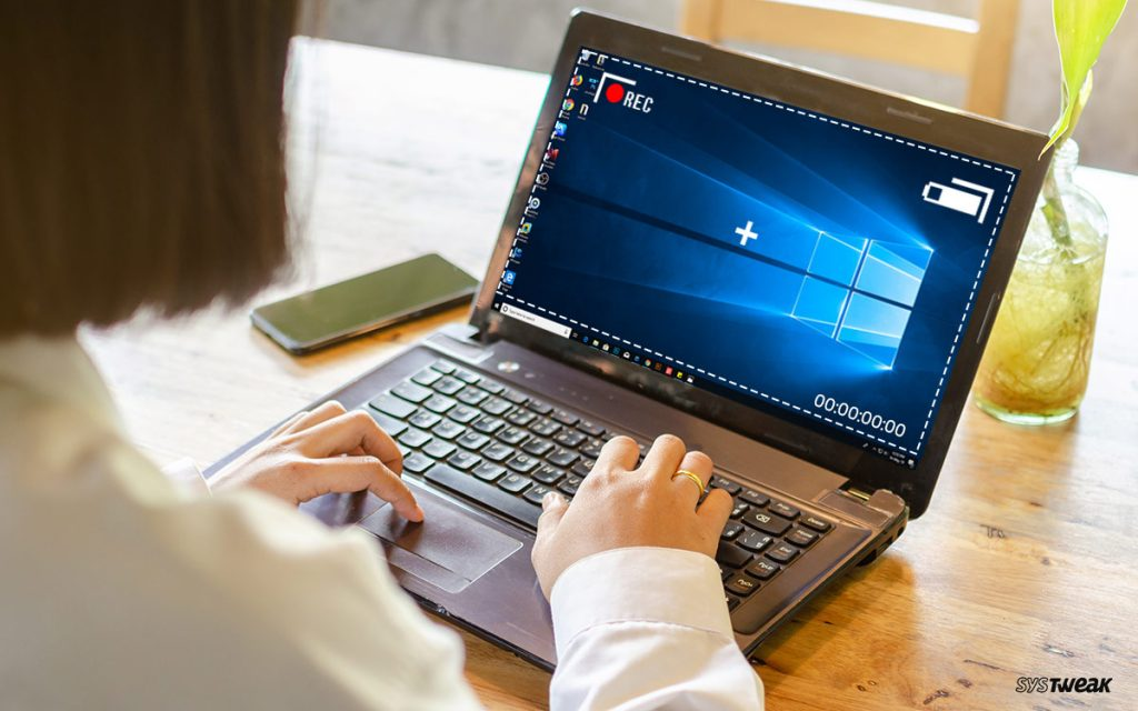 How To Record Screen On Windows 10 Without Any Installation