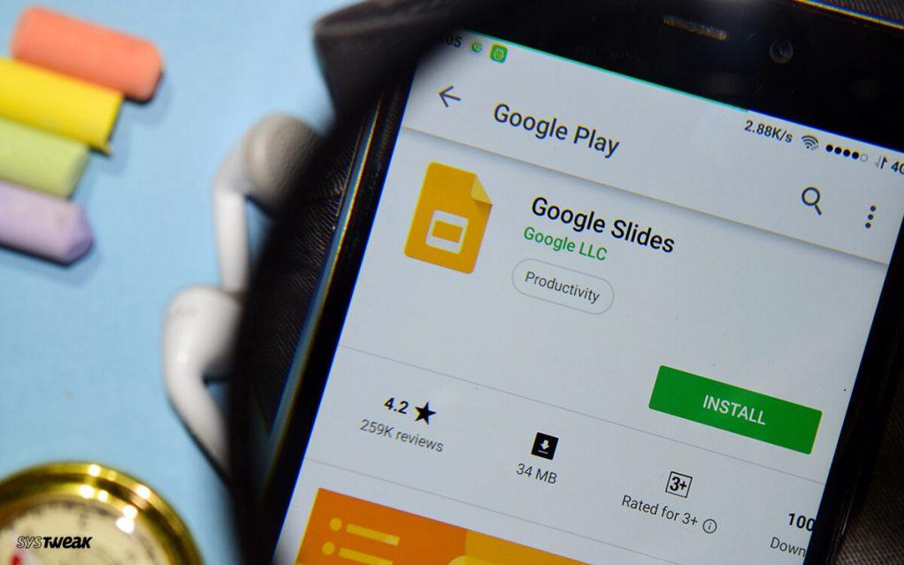 7 Google Slides Tips to Design Your Presentations Effortlessly