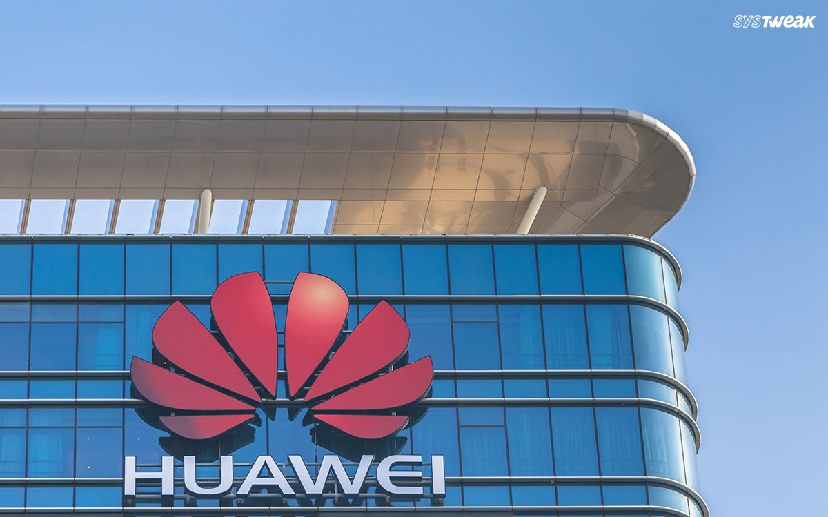 """US Lifts Operations Ban on Huawei For Next 90 Days, Huawei Says, """"The Conflict Is Imminent"""""""