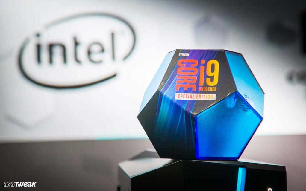 Intel Keynote Computex 2019: Intel Launches Next-Gen Processors
