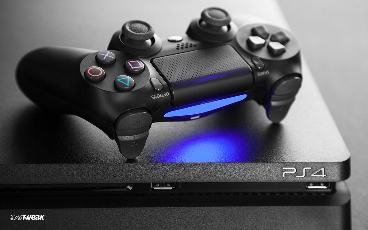 Most Common PS4 Issues Along with Their Quick Fixes