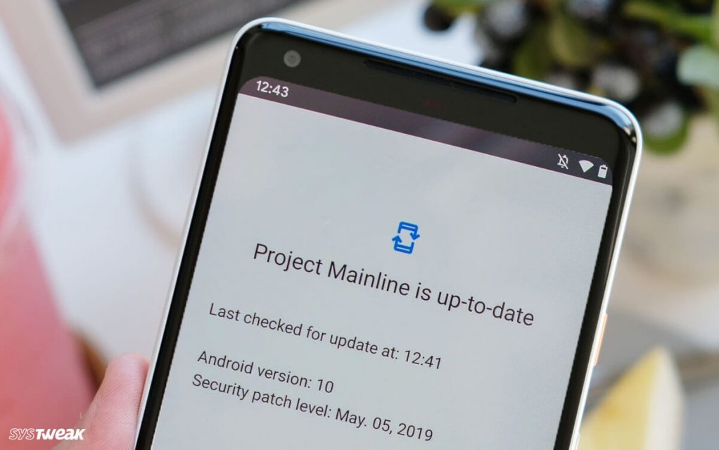 Project Mainline- A Revolution For Android Updates