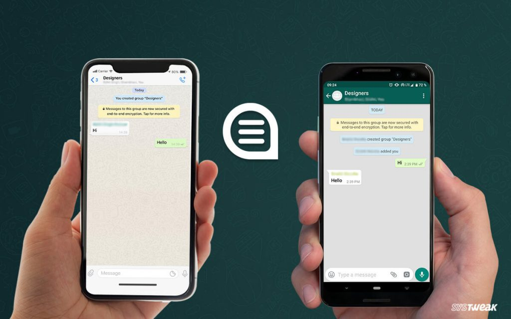 How To Transfer Your WhatsApp Messages From iPhone To Android?