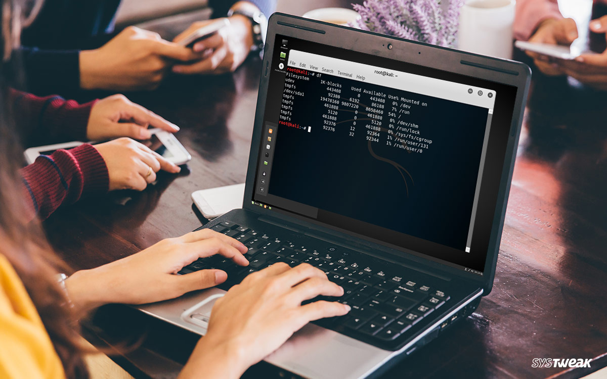 Ways To Use 'ps' Command in Linux