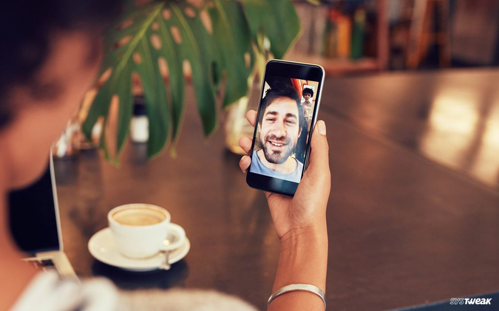 How To Record WhatsApp Video Call On iPhone & Android