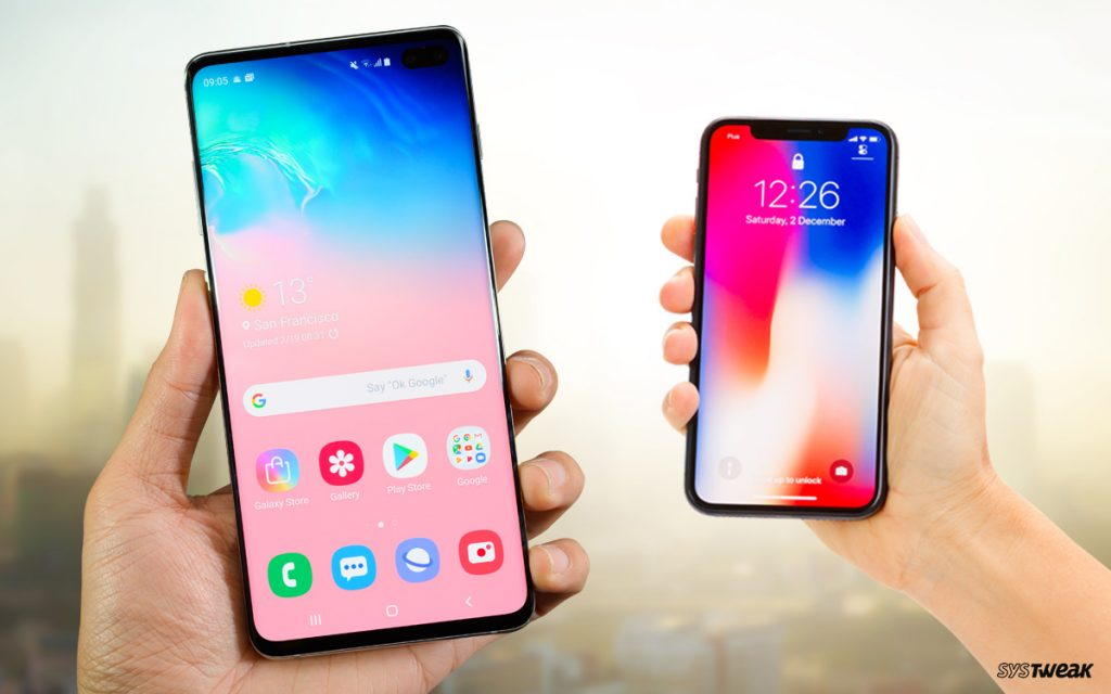 Why Android Is More Popular Than iPhone?