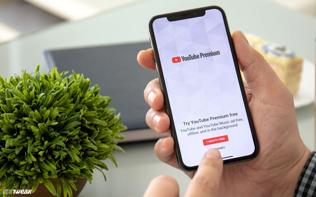 Why YouTube Premium is the New Cool?