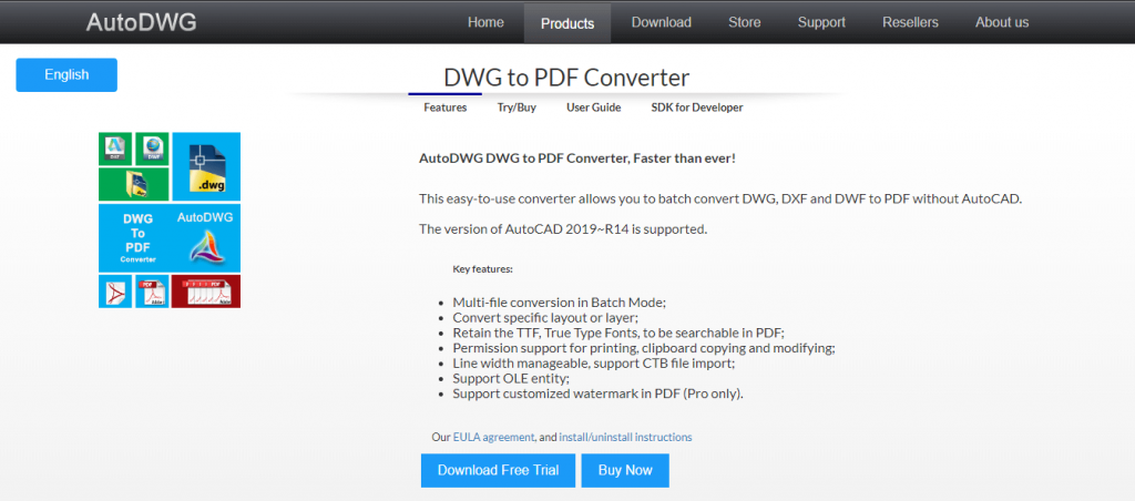 DWG to PDF: How To Convert AutoCAD File To PDF In Windows?