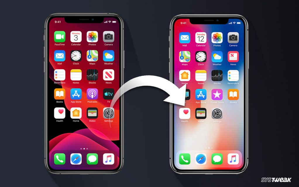 Steps To Downgrade iPhone from iOS 13 Beta to iOS 12
