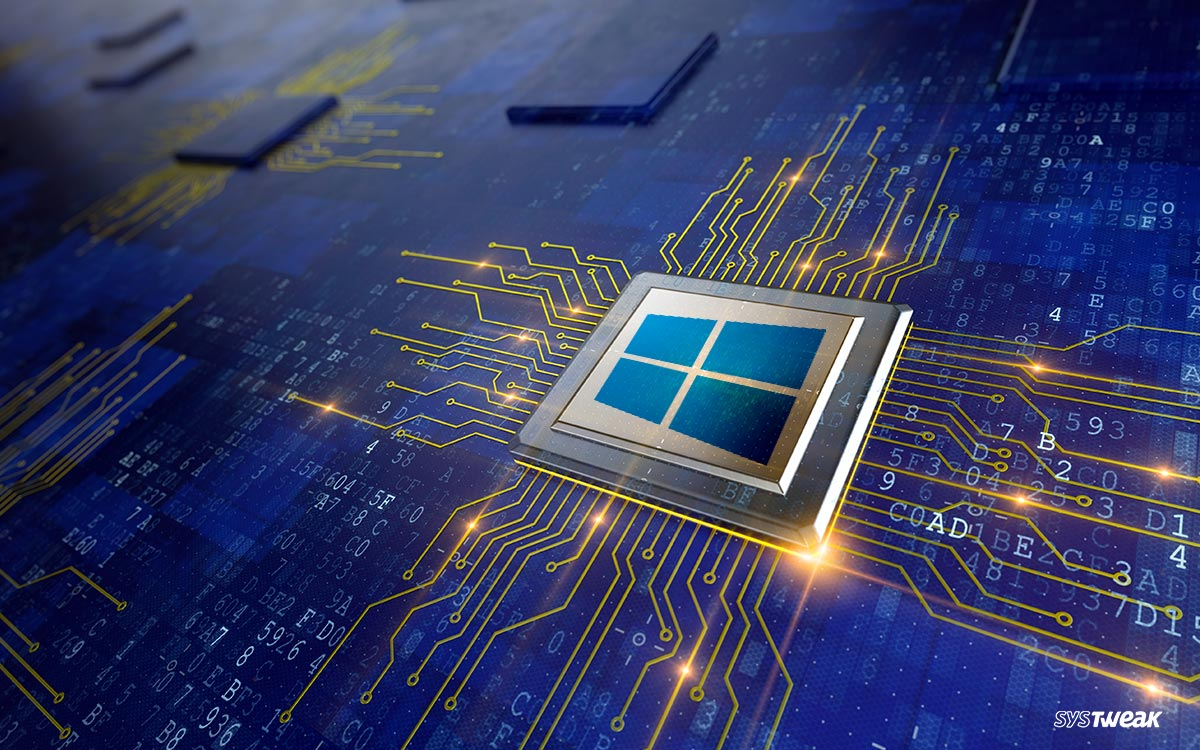 How To Set CPU Priority For Applications In Windows 10