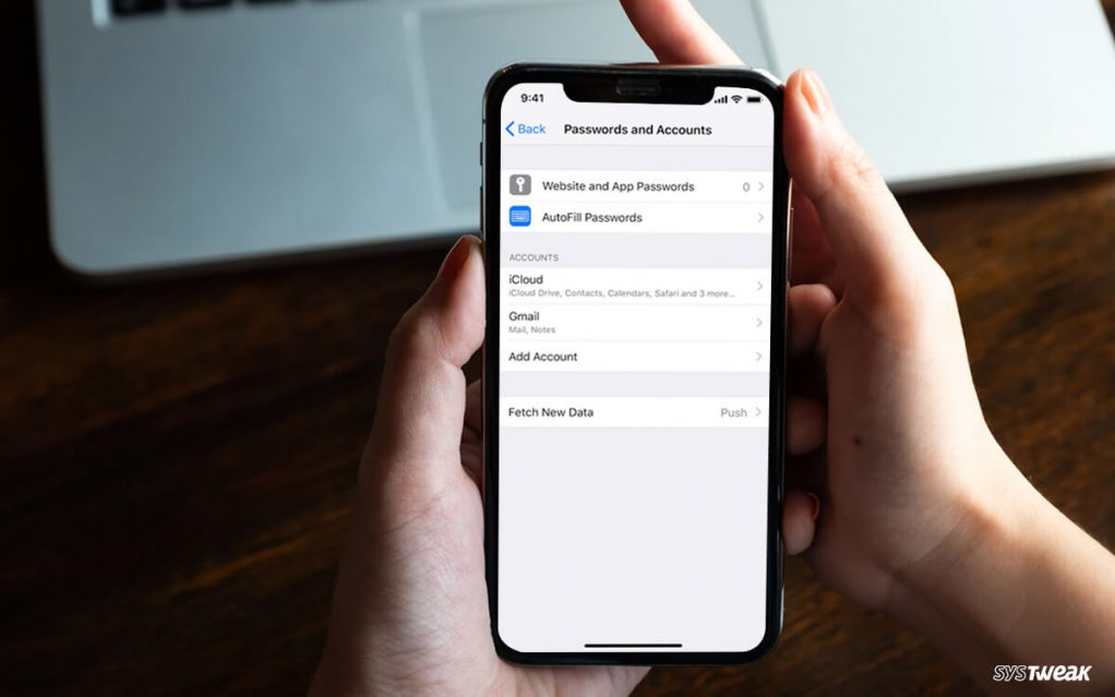Can't Remember Passwords? Know How To Setup Autofill Passwords On iPhone!