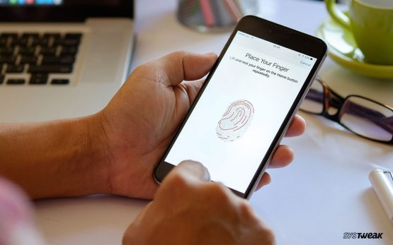 Touch ID Not Working On iPhone? Here's What To Do!