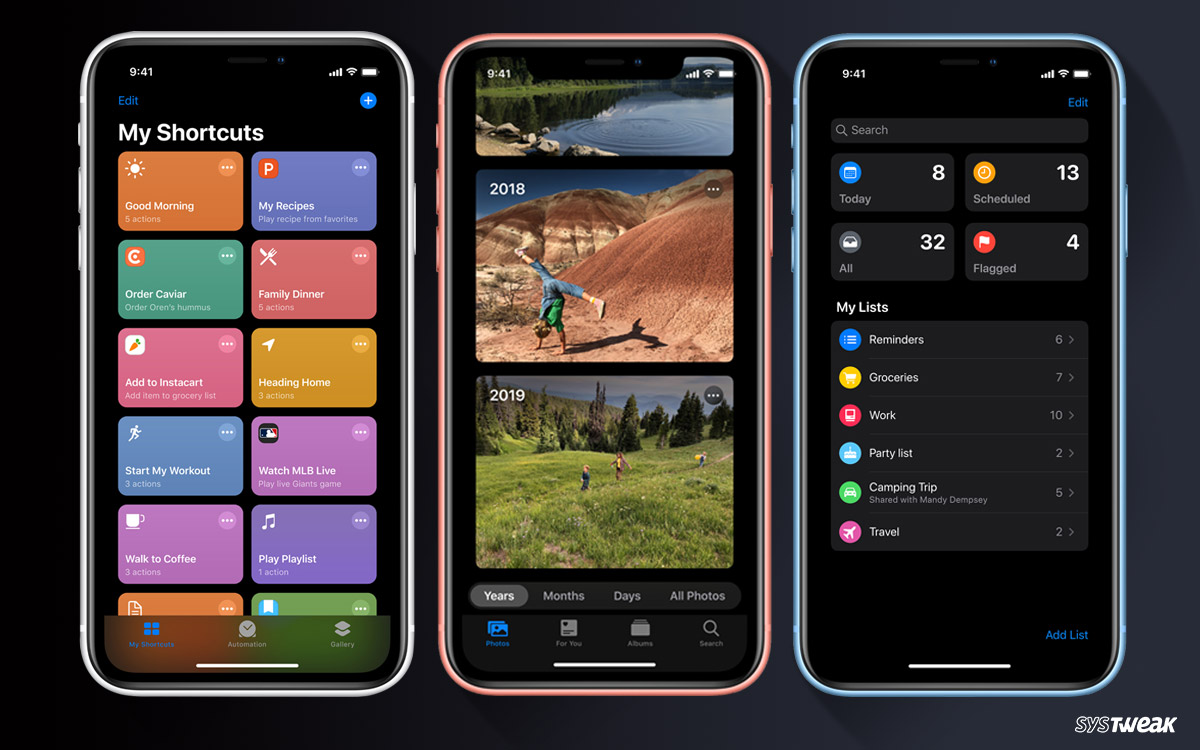 What Surprises Does iOS 13 Bring?