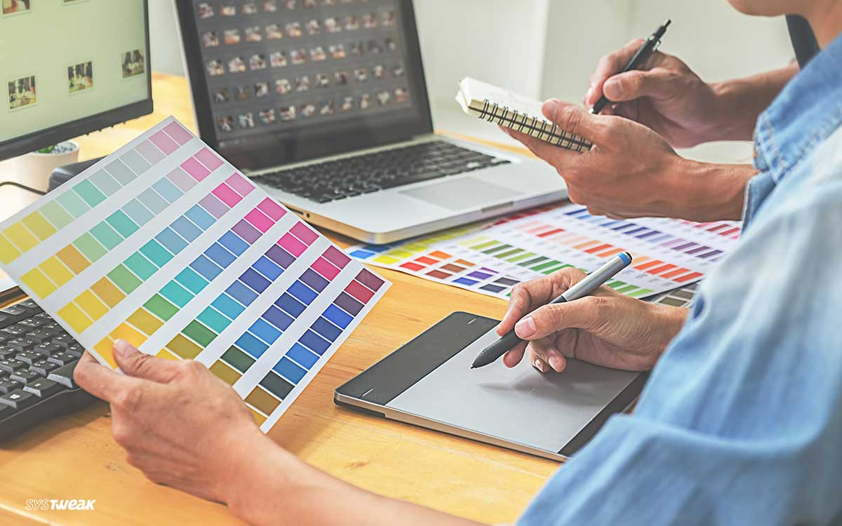 5 Best Color Picker Tools For Your Windows PC!