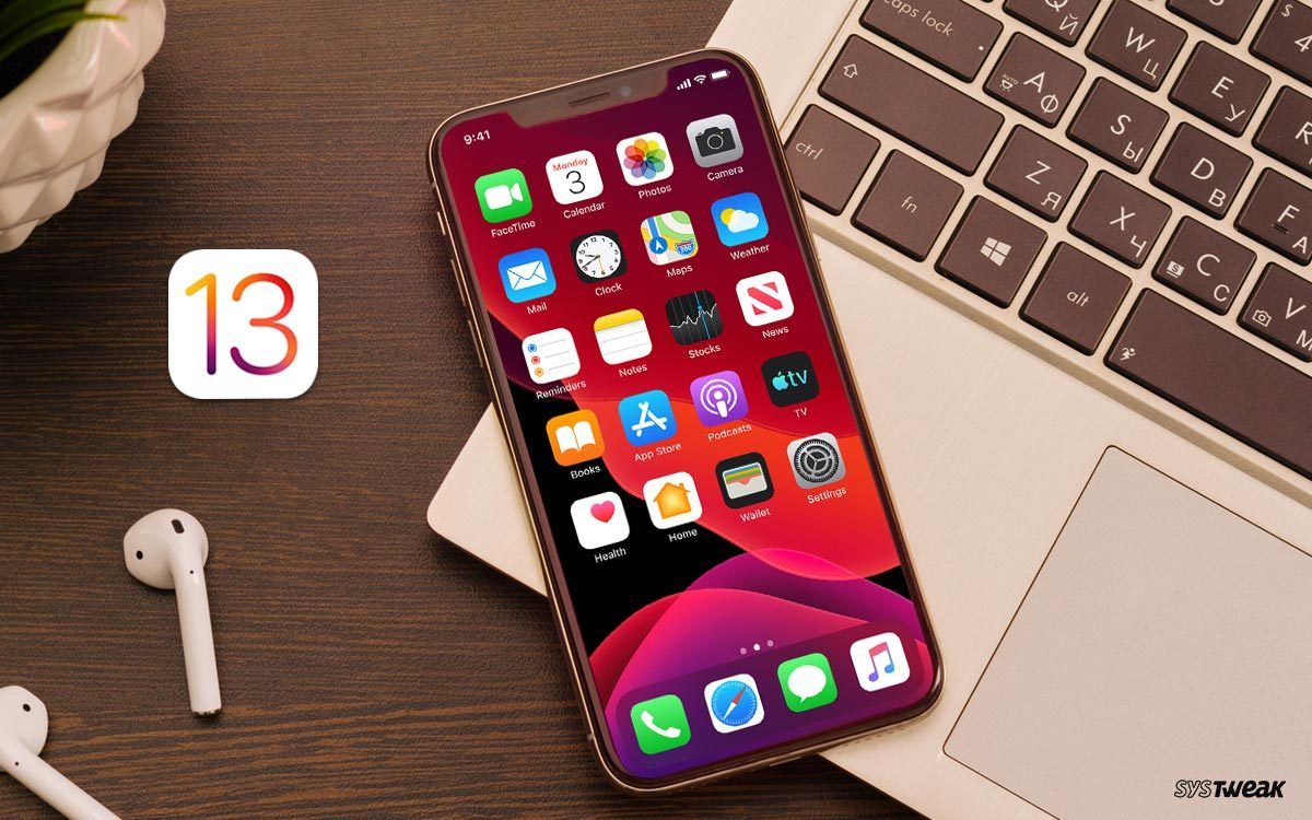 Download iOS 13 Developer Beta to iPhone