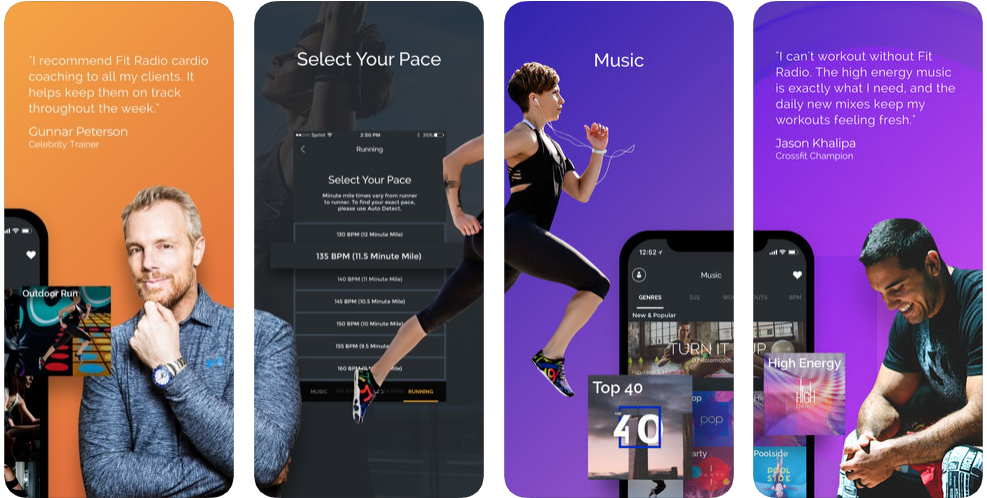 Every Gym Goer Needs These 5 Apps In Their Mobile Phone Now! (Get
