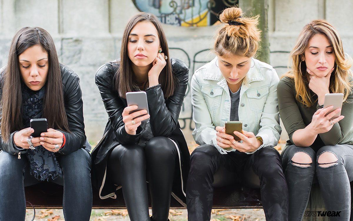 How social media is manipulating us