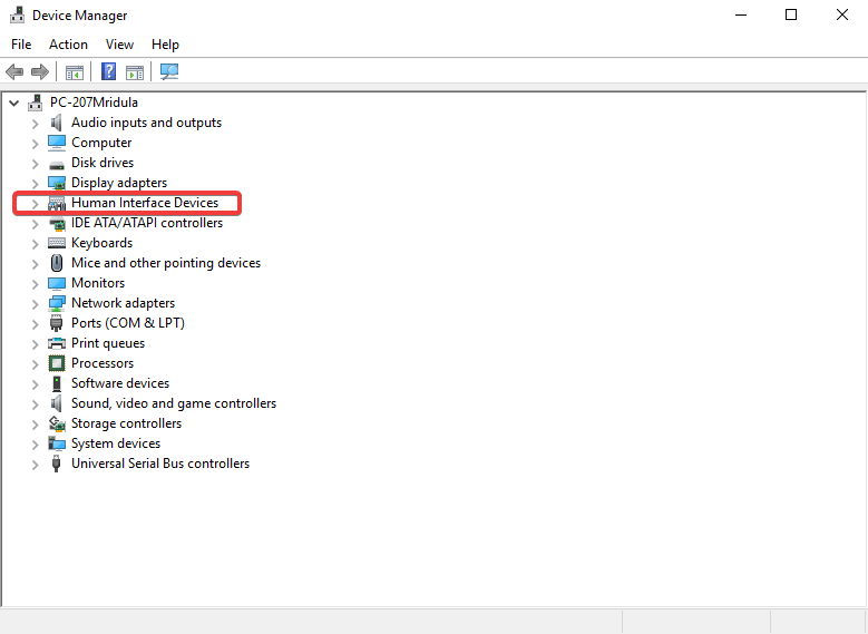 Windows 10 Touch Screen Not Working?