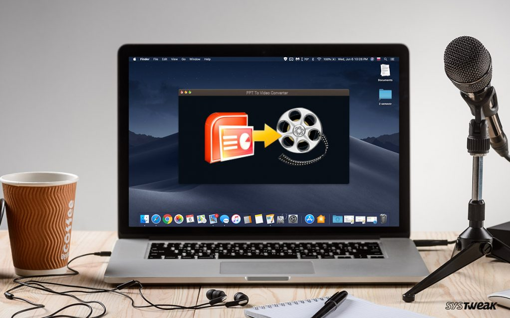 Top 4 PPT To Video Converter Software For Windows And Mac