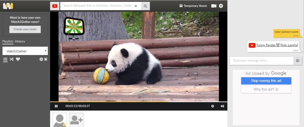 How To Watch Videos Online With Friends In Real Time?