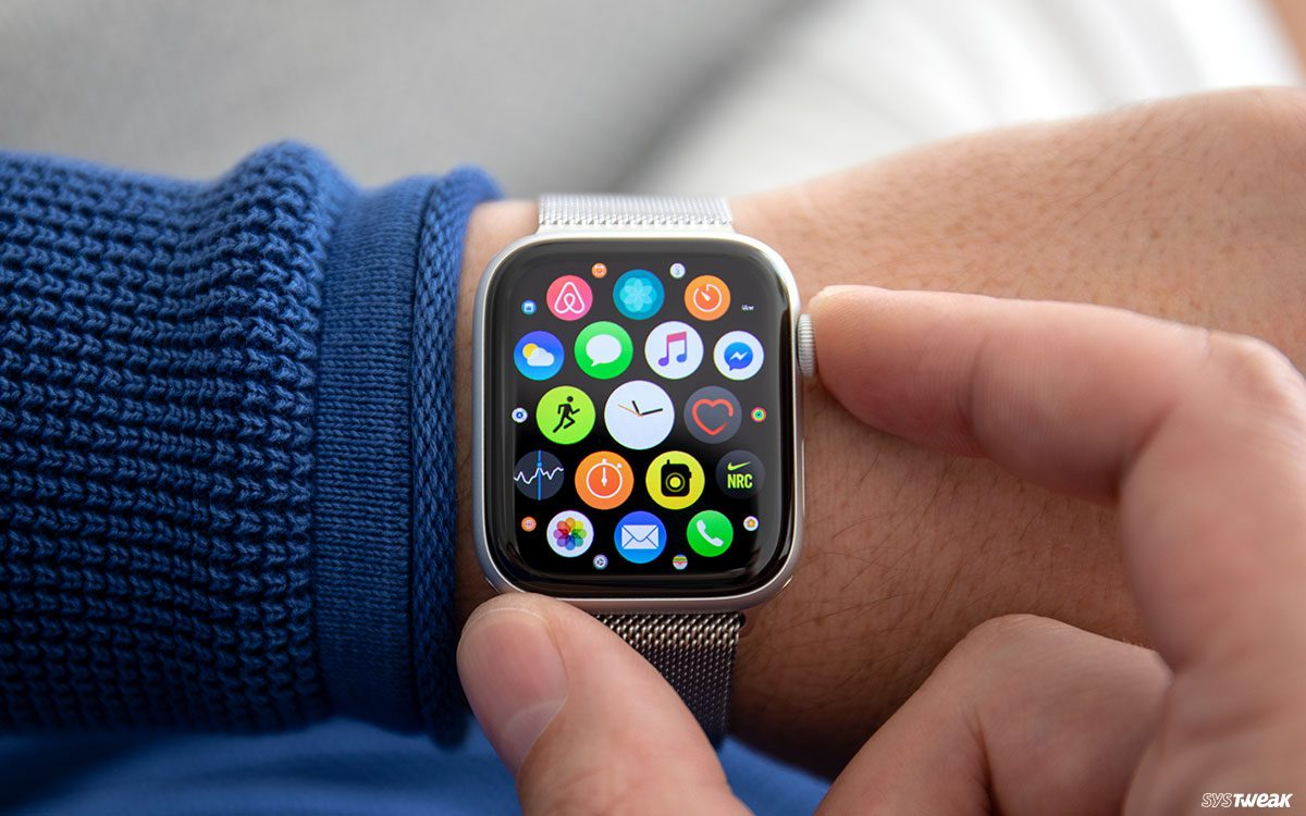 WatchOS 6 Best Features