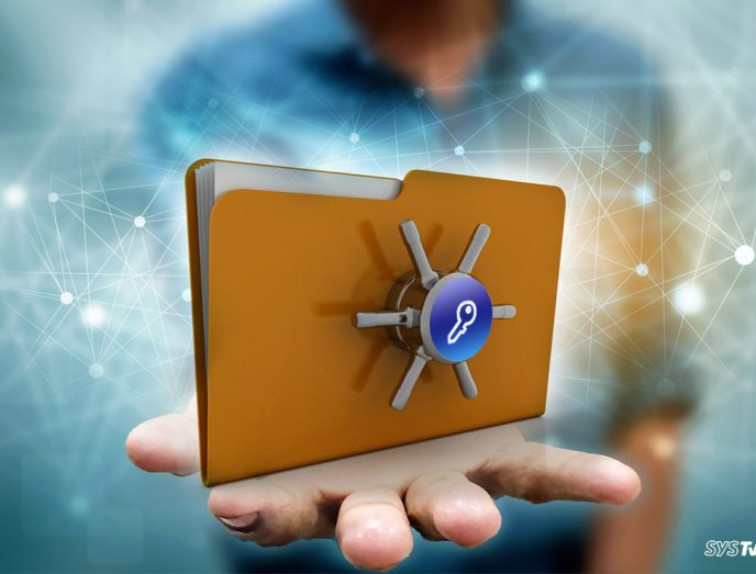 10 Best File and Folder Lock Software To Password Protect Your Data