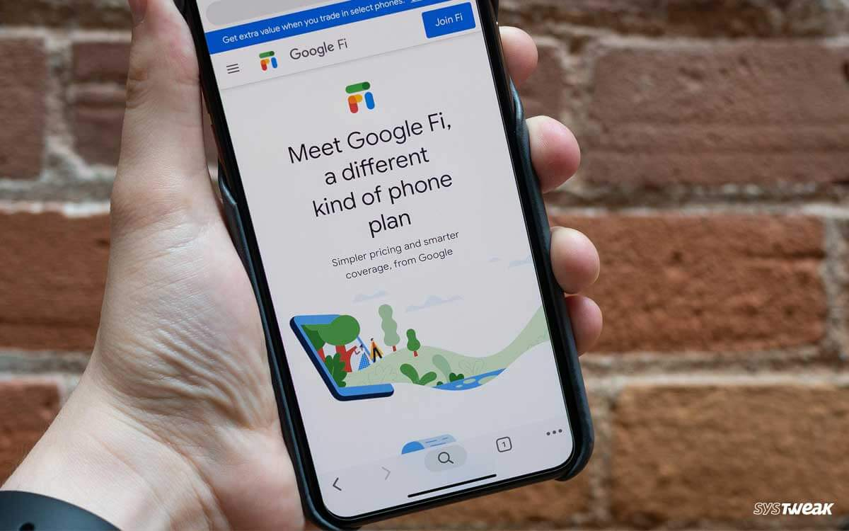 Google Fi: Your Best Travel Companion Abroad!