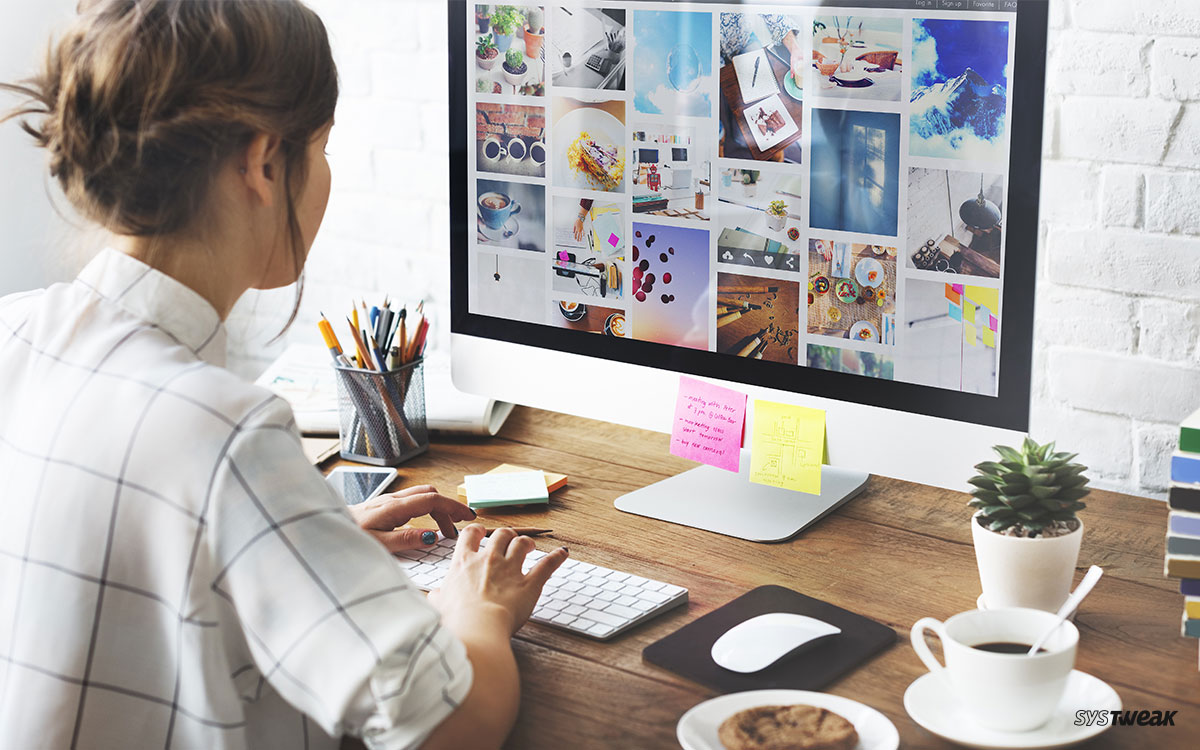 6 Useful Tips on How to Keep Your Photo Gallery Organized