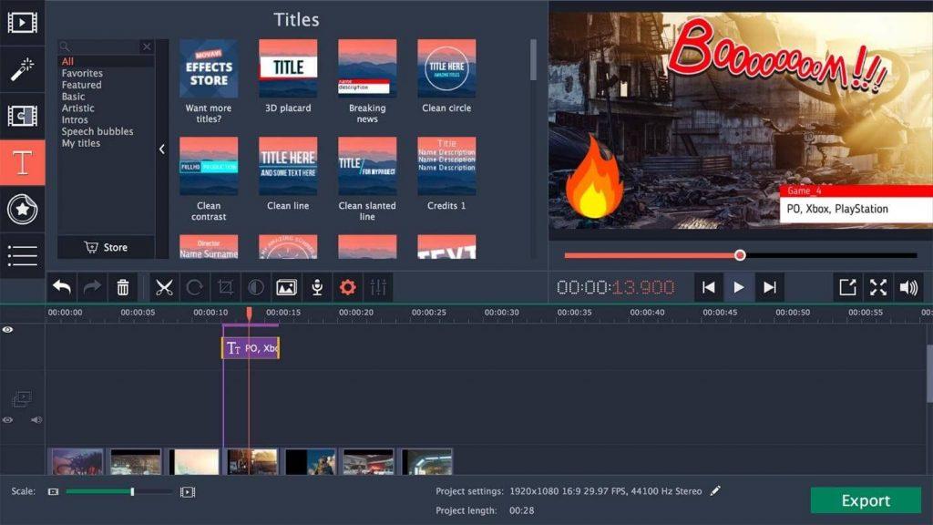 14 Best iMovie Alternatives for Mac and Windows