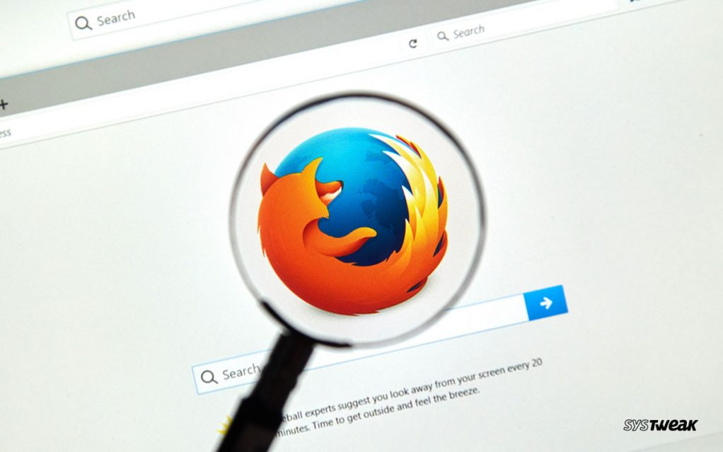 4 Ways to Secure Your Firefox Browser