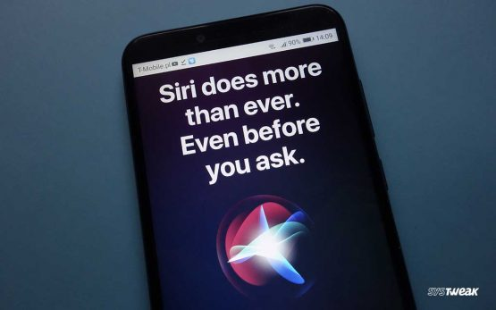 5 Reasons Why We Unconditionally Love Siri Above Everything Else