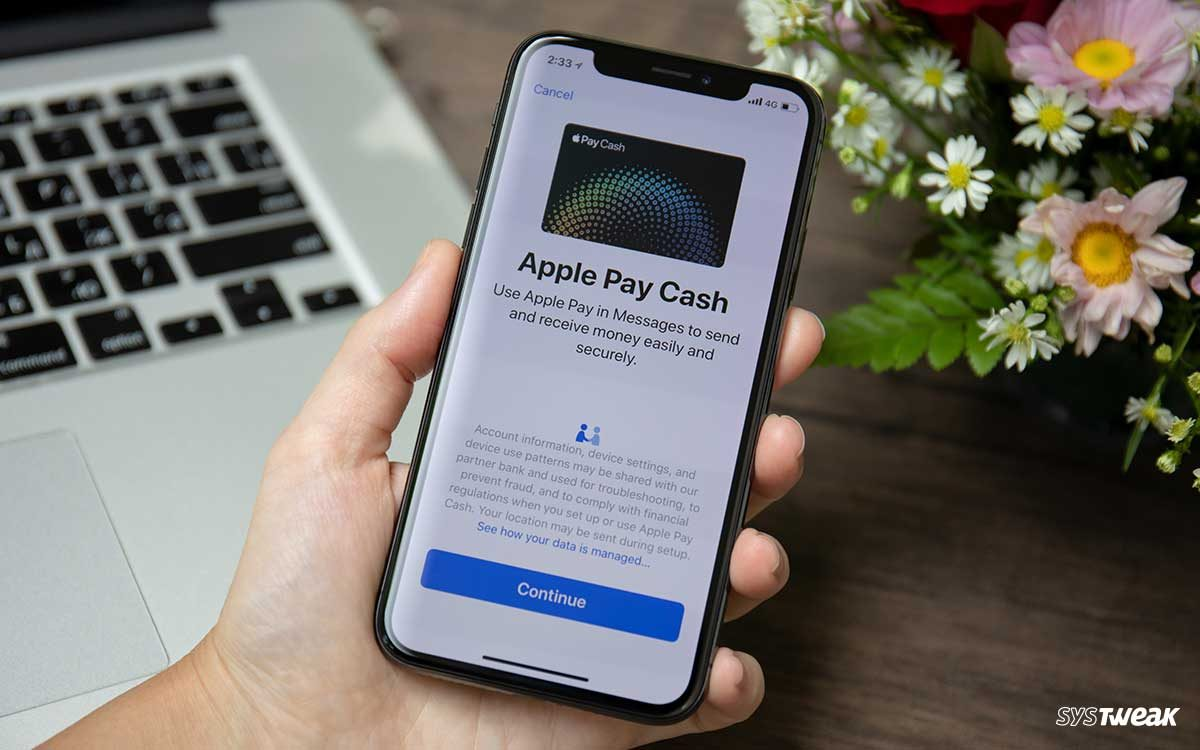 Apple Pay Not Working? Here's What To Do!