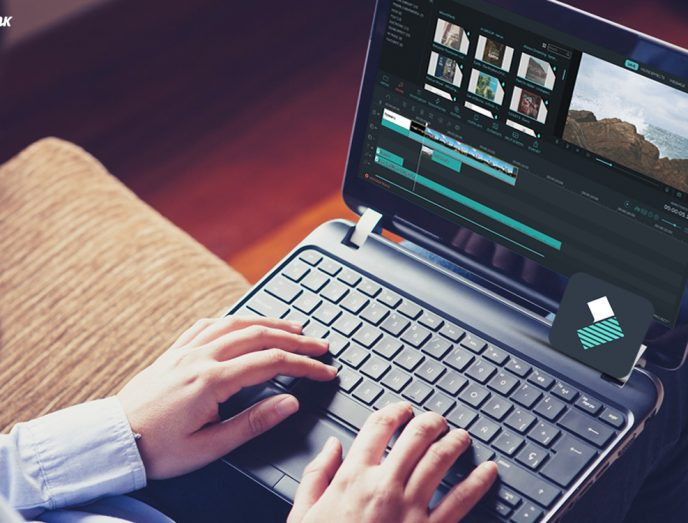 Create & Edit Videos With Wondershare Filmora Video Editor