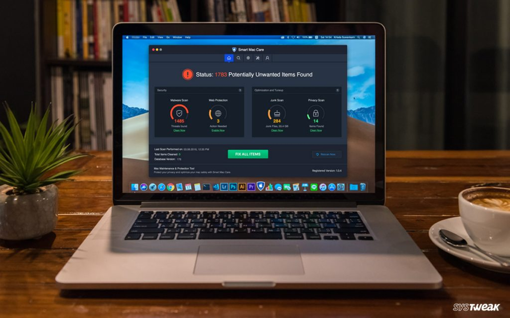 Top 3 PUP Cleaners for Mac to Remove Potentially Unwanted Programs