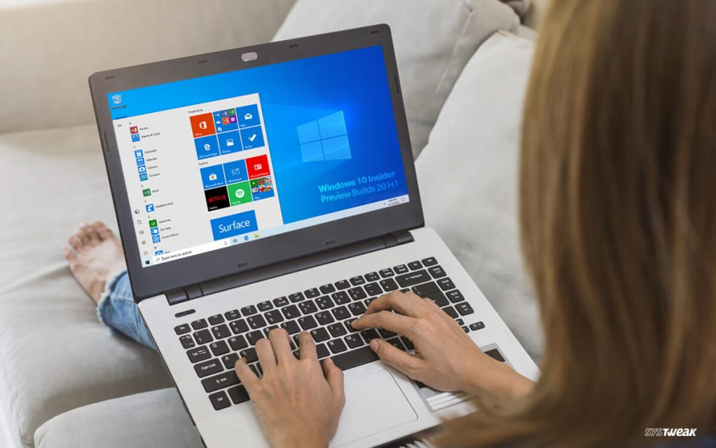 Windows 10 Will Become Powerful With 20H1 Build