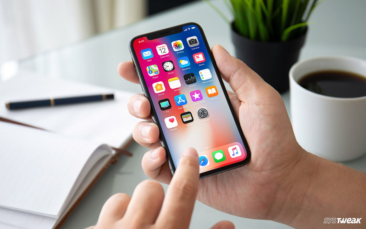 iPhone Touchscreen Not Working? Here Are The Fixes!