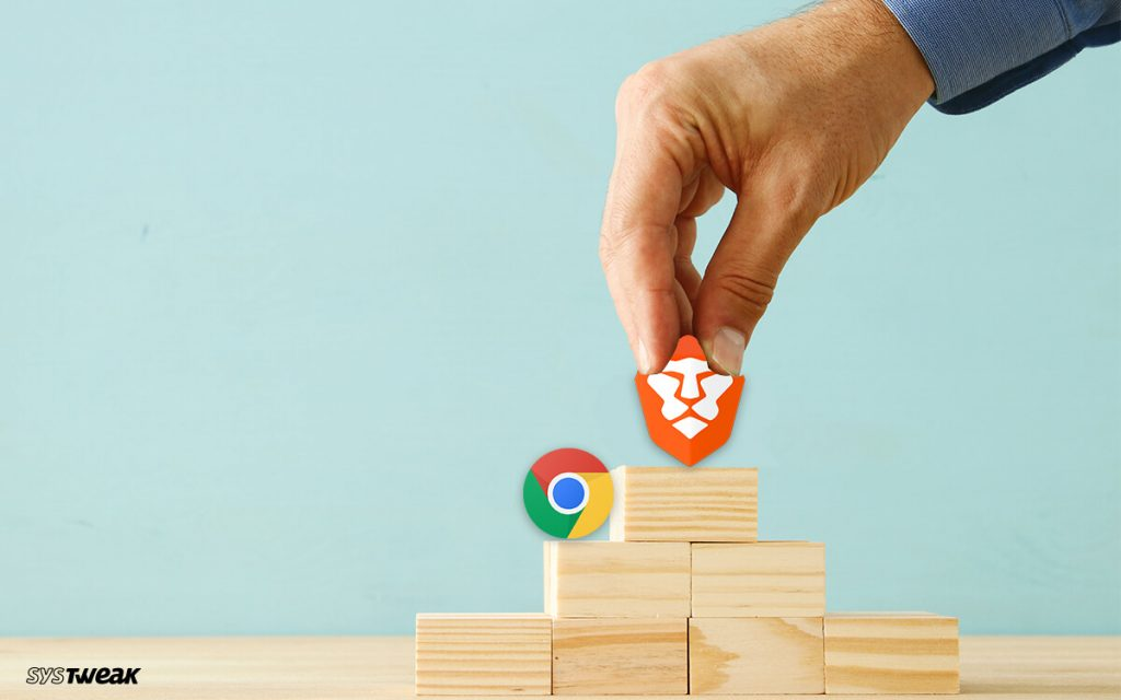 Chrome vs. Brave Browser: Why Switching To Brave Might Be A Good Option?