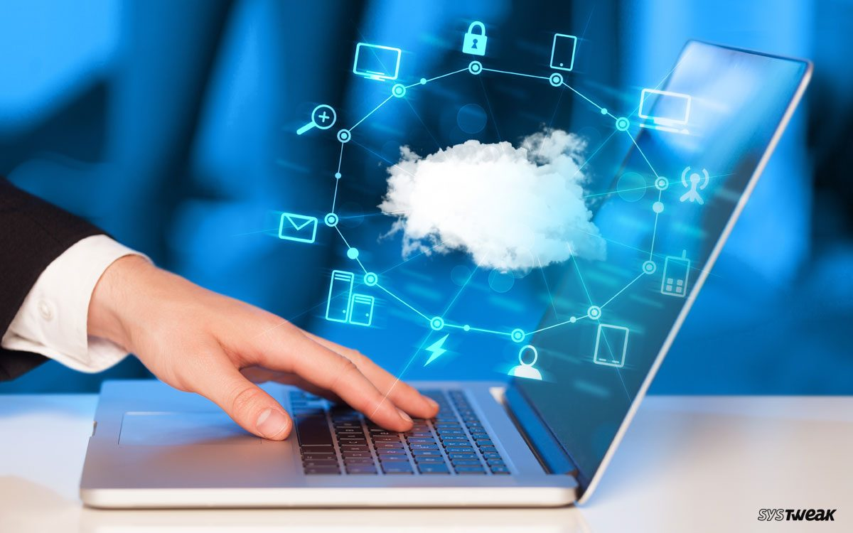 Cloud Storage Innovation in Storing and Transferring data