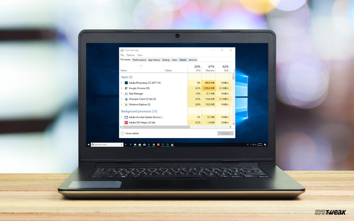 Easy Ways to Free Up RAM on your Windows PC
