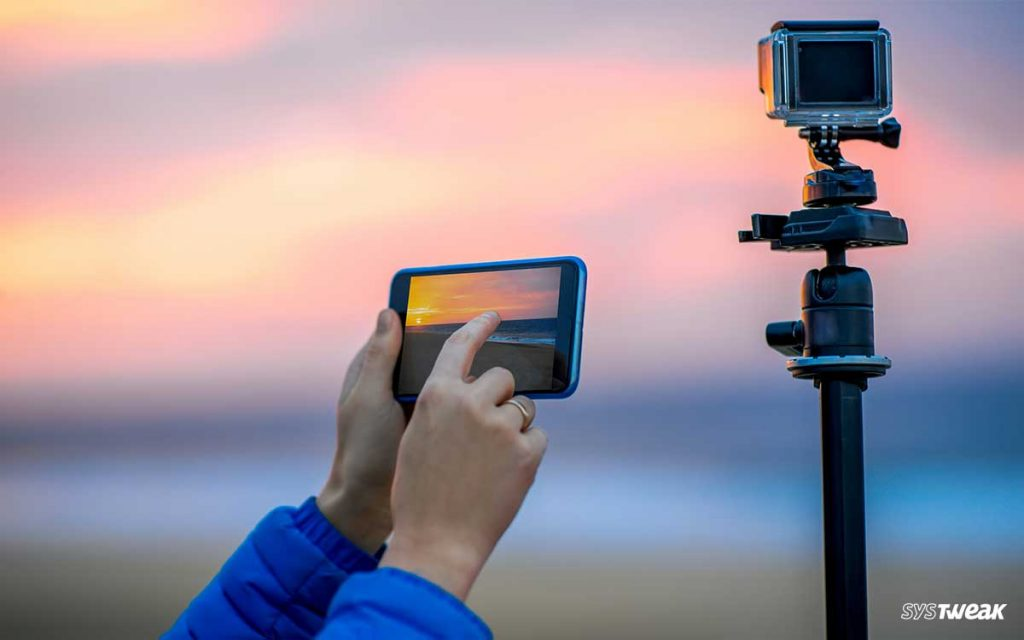 Get Yourself Free GoPro Video Editing Apps In Android/iPhone!