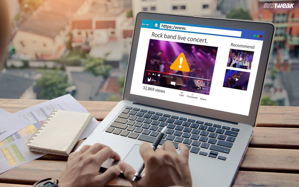 How To Fix Corrupt Video Files