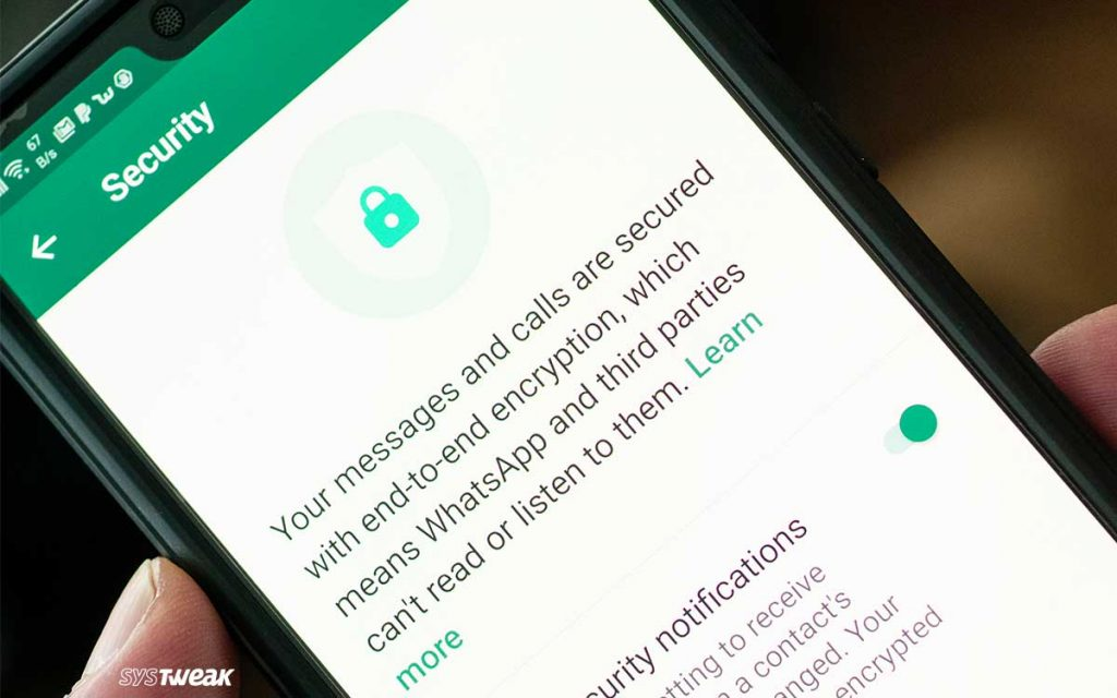 Privacy On WhatsApp: Everything You Need To Know