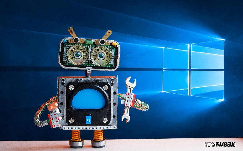 How To Fix 100 Disk Usage Windows 10 Error