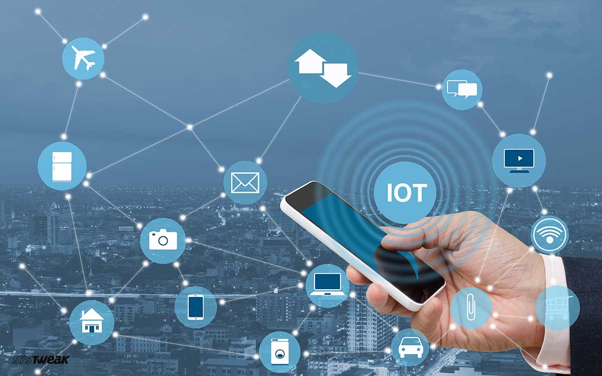 How to Protect IoT Devices from Being Hacked?